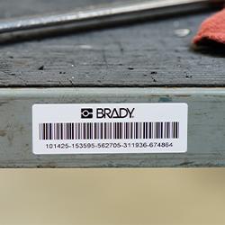 Resistant-labels